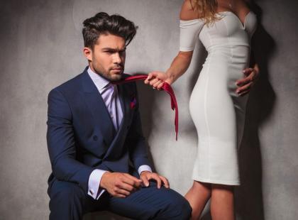 5 zachowań kobiet, które rujnują związek