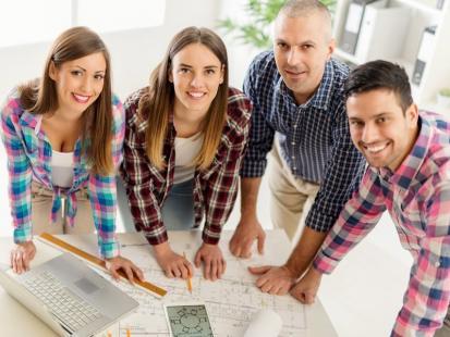 5 zalet pracy zespołowej
