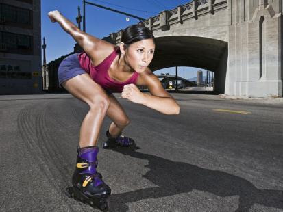 5 zalet treningu interwałowego