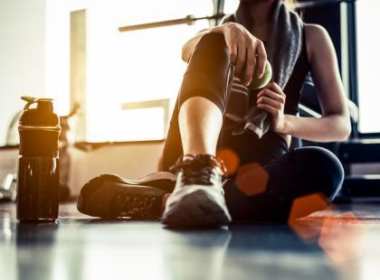 5 zalet treningu interwałowego, które sprawiają, że jest lepszy niż cała reszta!