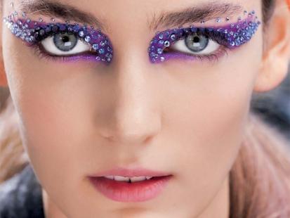 5 zasad karnawałego makijażu