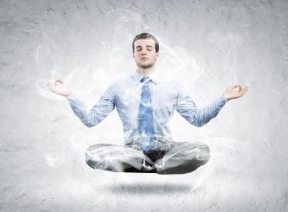 5 zasad medytacji alchemicznych