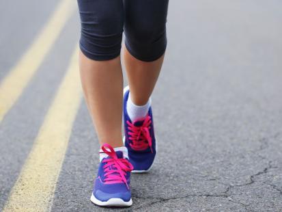 5 zasad, o których musisz pamiętać podczas jesienno-zimowego joggingu!