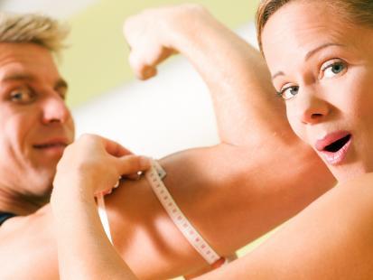 5 zasad odchudzania po męsku