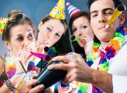 5 zasad organizacji udanej imprezy karnawałowej