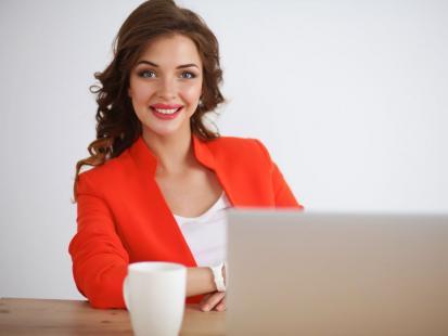 5 zdrowych nawyków w pracy i w życiu