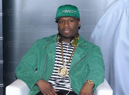 50 Cent odwiedził Polskę. Co robił i z kim się spotkał?