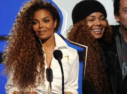 50-letnia Janet Jackson zdradziła jak znosi ciążę w tym wieku