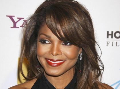 50-letnia Janet Jackson została mamą. Po raz pierwszy? Są wątpliwości... Ale wybrała piękne imię dla synka