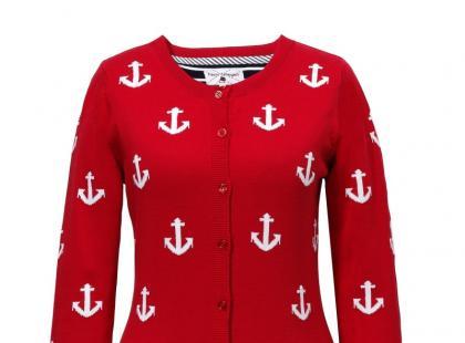 50 najlepszych swetrów na sezon wiosna/lato 2012