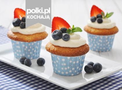 57 przepisów na desery z okazji Dnia Matki