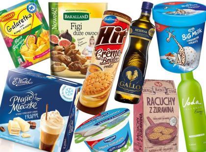 58 nowości spożywczych na czerwiec