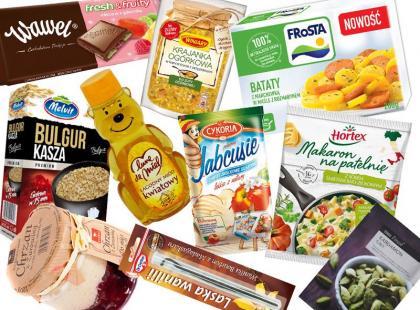 59 nowości spożywczych na grudzień