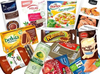 59 nowości spożywczych na kwiecień