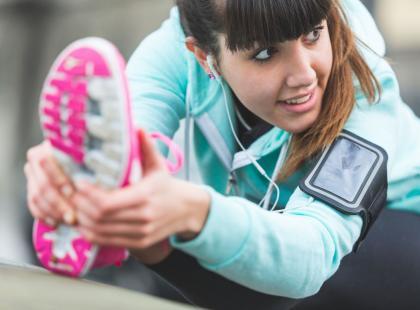 6 aktywności, które spalają więcej kcal niż jogging