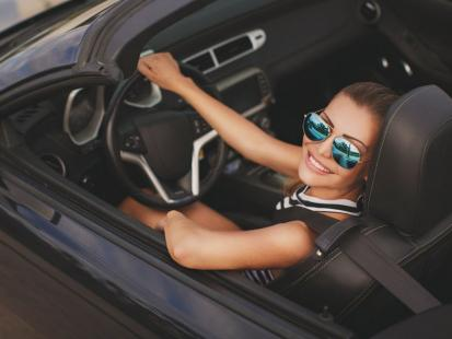 6 czynników, które wpływają na cenę ubezpieczenia pojazdu