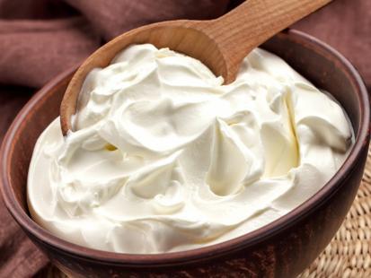 6 dietetycznych pomysłów na jogurt naturalny!