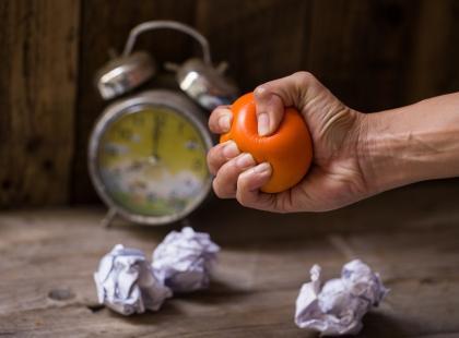6 dziwacznych gadżetów, które pomogą ci się odstresować!