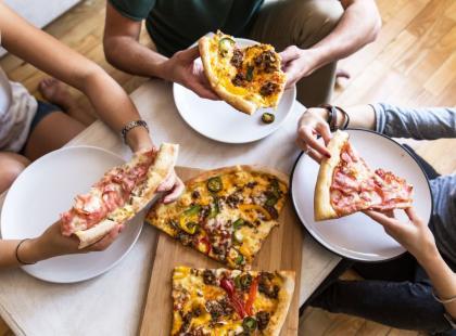 6 fatalnych skutków jedzenia fast foodów