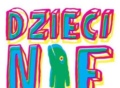 Autor plakatu: Agnieszka Popek – Banach/ Źródło: Fundacja Rodzice Przyszłości