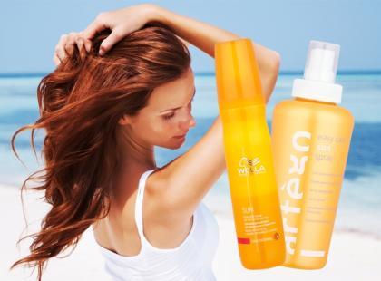 6 kosmetyków ochronnych do włosów przetestowanych!
