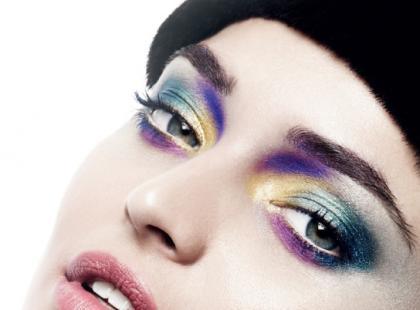 6 makijaży na sezon jesienno-zimowy