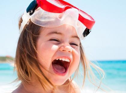 6 miejsc idealnych na urlop z dzieckiem