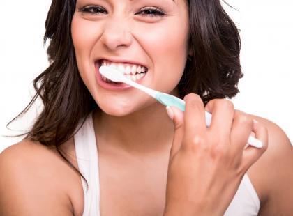 6 mitów na temat higieny jamy ustnej!