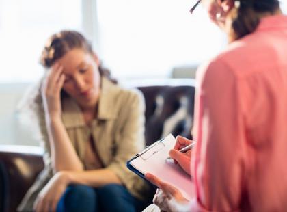 6 mitów na temat psychoterapii!