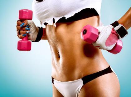 6 mitów na temat treningu mięśni brzucha!