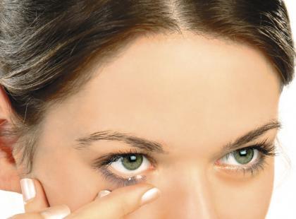 6 mitów o soczewkach kontaktowych