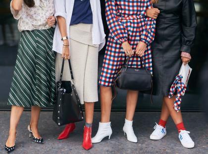6 modeli butów, które będą hitem sezonu wiosna-lato 2018
