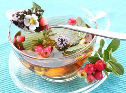 6 najcenniejszych wiosennych ziół