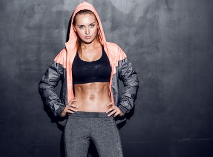 6 najczęściej popełnianych błędów w treningu mięśni brzucha