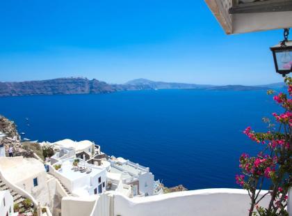 6 najładniejszych kurortów Morza Egejskiego