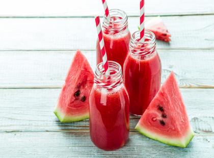 6 najlepszych przepisów na dietetyczne smoothie! Niskokaloryczne, zdrowe i smaczne!