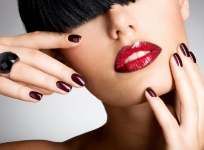 6 najmodniejszych kolorów paznokci na jesień 2015