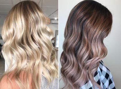 6 najmodniejszych kolorów włosów na jesień-zimę 2017/2018