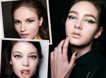 6 najmodniejszych makijaży na andrzejkową imprezę