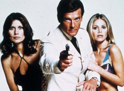 6 najpiękniejszych kobiet Jamesa Bonda