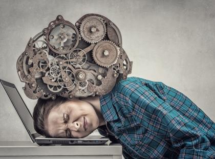 6 nawyków, przez które jesteśmy bardziej zestresowani