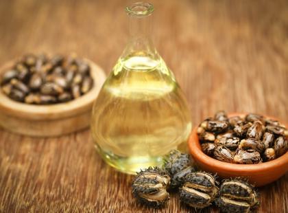6 nietypowych zastosowań olejku rycynowego w domu