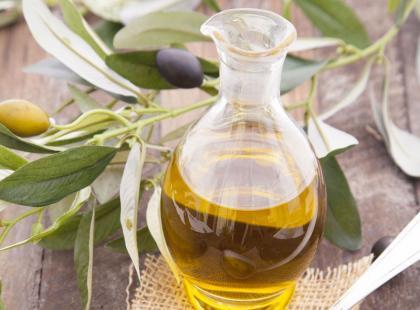 6 nietypowych zastosowań oliwy z oliwek