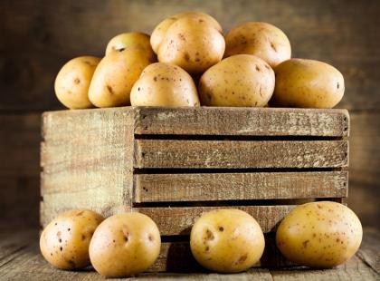 6 odmian ziemniaków
