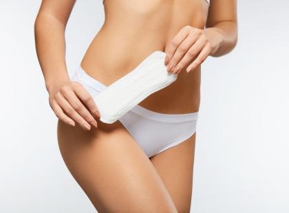 6 okropnych nawyków kobiet podczas okresu. Radzimy z nich zrezygnować dla własnego dobra i zdrowia!