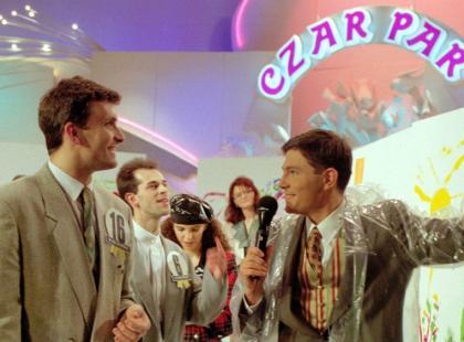 6 polskich teleturniejów lat 90., które oglądaliśmy z wypiekami na twarzy, i których nie da się zapomnieć