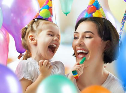 6 pomysłów na dobrą zabawę w Dzień Dziecka!