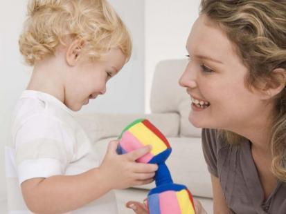 6 pomysłów na rozwijającą zabawę z dzieckiem