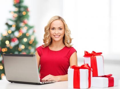 6 porad, jak kupowaćprezenty przez internet