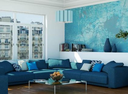 6 porad, jak urządzić apartament w stylu Carrie Bradshaw